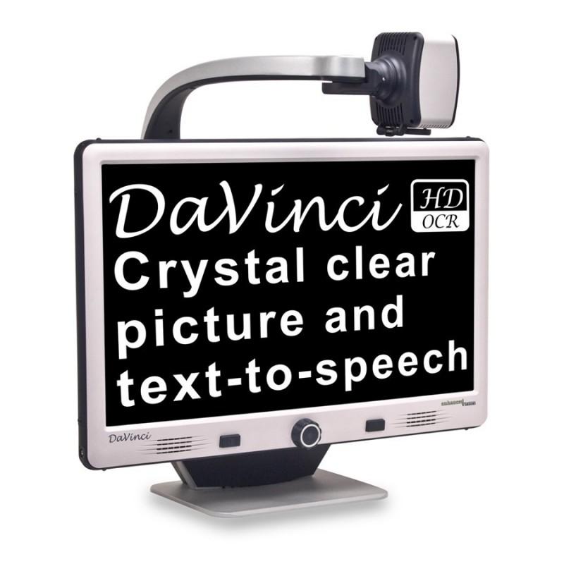 Da Vinci Videoingranditore
