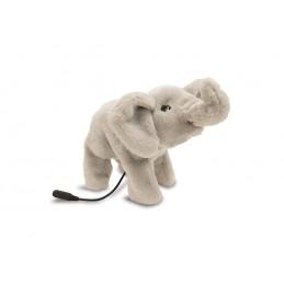 Ernie l'Elefantino