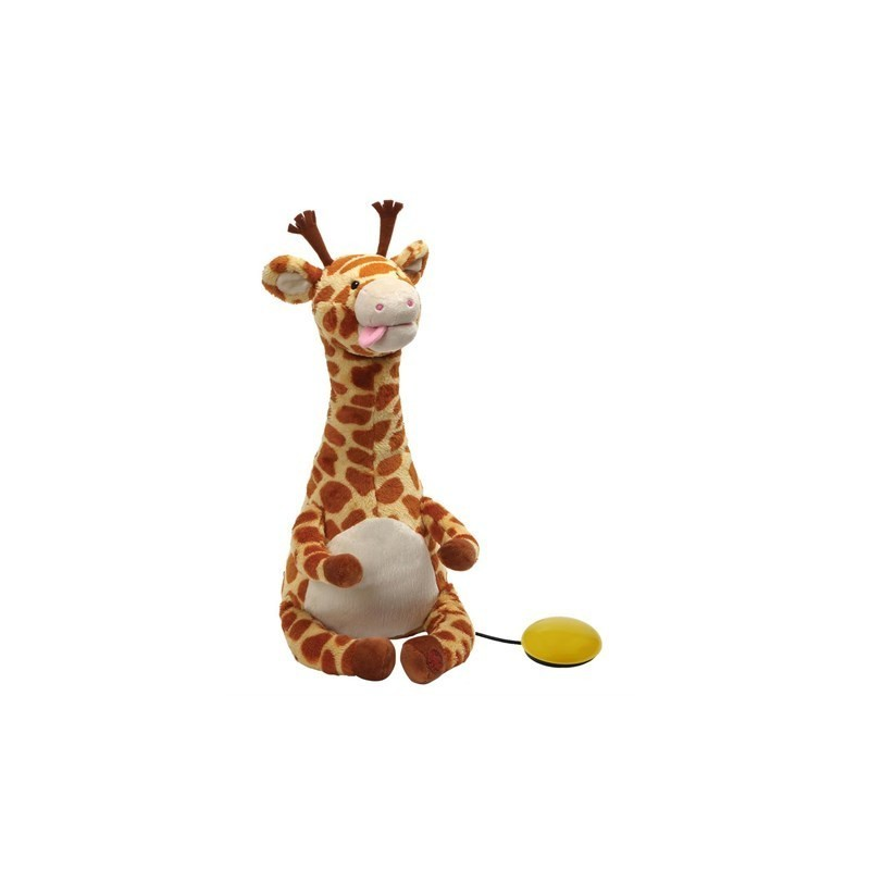 Twisty la Giraffa