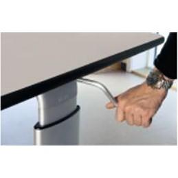 Tavolo ergonomico Ropox Vision