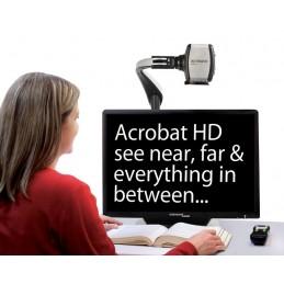 "Acrobat HD ultra LCD 20"""