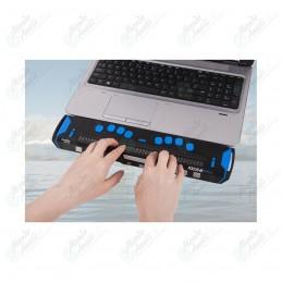 Focus 40 Blue Display Braille