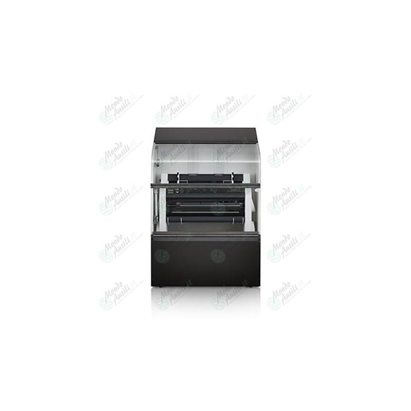 Armadietto fonoassorbente per la stampante Index E