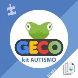 GECO Kit Autismo