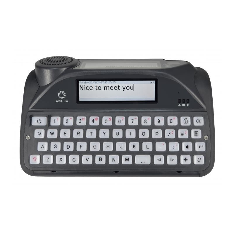 Lightwriter SL50