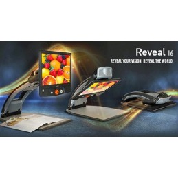 REVEAL 16 - Videoingranditore da tavolo