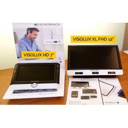 Eschenbach Visolux Digital HD  7  - Videoingranditore portatile