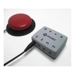 Encore - Interfaccia per sensori