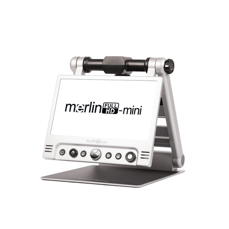 Merlin Mini Full HD - Videoingraditore portatile