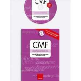 Test CMF KIT(Libro + CD-Rom)