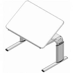 Tavolo ergonomico Ropox Vision B