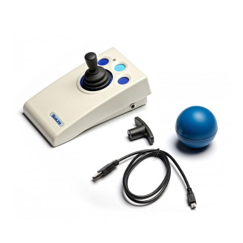 Blueline Bluetooth Joystick