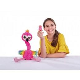 Frankie Flamingo