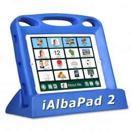 iAlbaPad 2