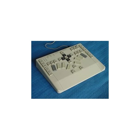 Tastiera Braille Mod. T8