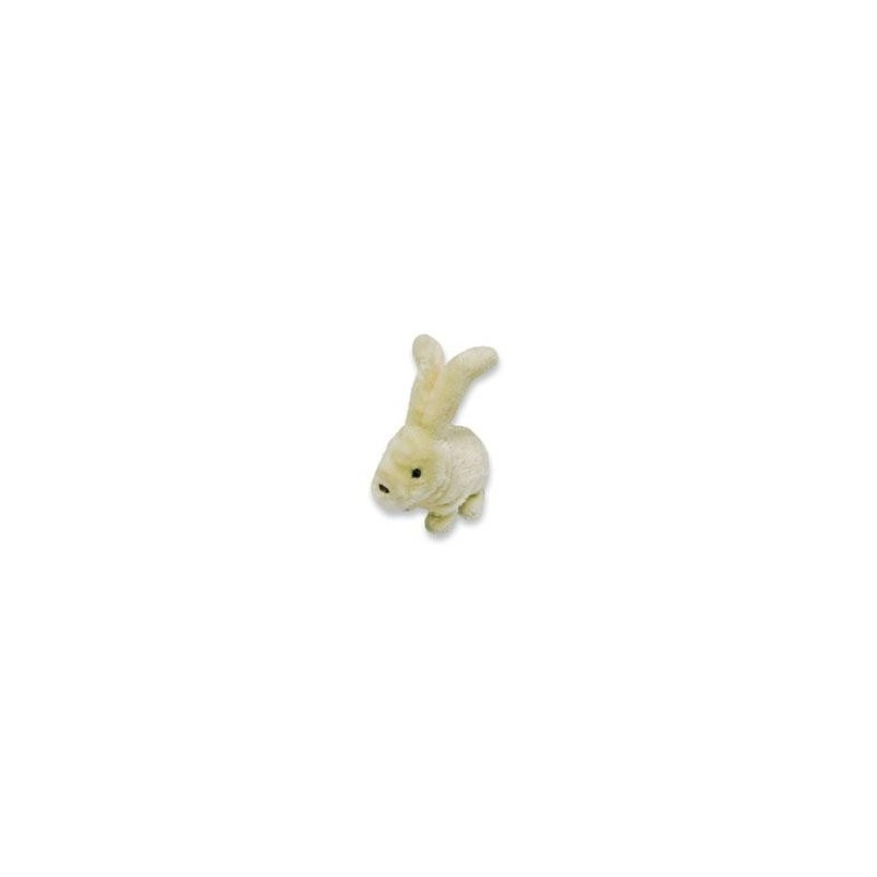 Coniglietto Bianco
