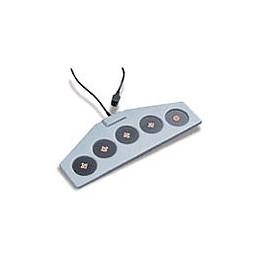 Sensore Multiplo a Tastierino Wafer