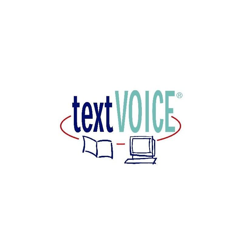 TextVOICE