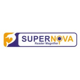 Supernova ingranditore e screen reader