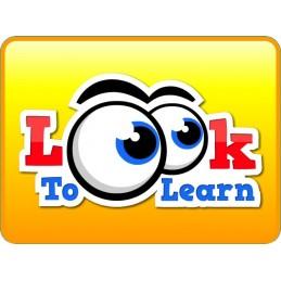Look to Learn - Guardare per imparare