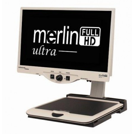Merlin Ultra Full HD