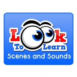 Look to Learn – Scenes and Sounds