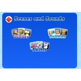 Scenes and Sounds