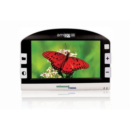 Amigo HD Videoingranditore portatile