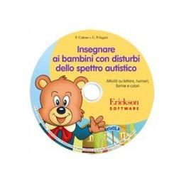 Insegnare ai bambini con disturbi dello spettro autistico (CD-ROM)