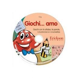Giochi... amo 1 (CD-ROM)