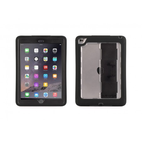 Custodia per iPad Air2 Griffin Survivor Slim