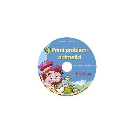 Primi problemi aritmetici (CD-ROM)