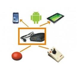 Receive micro android - Funzioni